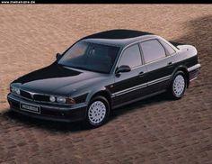 Mitsubishi Sigma Mitsubishi Sigma, Mitsubishi Motors, Mitsubishi Galant, Car Ins, Motorhome, Cars And Motorcycles, Automobile, Bike, Vehicles
