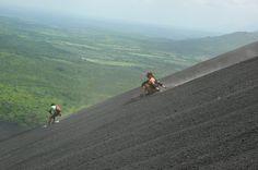 Guacalito de La Isla, Nicaragua
