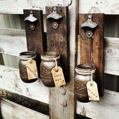 Wood bottle openers, wood sign sayings, bottle opener, kitchen decor, kitchen tools, beer sign, man cave decor, wood sign, beer wood sign
