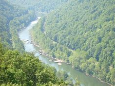 The New River Gorge New River Gorge, Rivers, Places To Travel, Spaces, Water, Outdoor, Gripe Water, Outdoors, Destinations