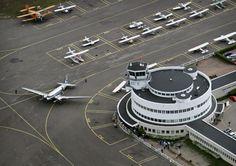 Malmin lentokenttä Helsinki, Aeroplanes, Malm, Historian, Denmark, Art History, Norway, Sweden, Tower
