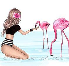Summer Drawings, Girly Drawings, Fashion Wall Art, Fashion Prints, Paper Fashion, Fashion Fashion, Trendy Fashion, Fashion Sketches, Art Sketches