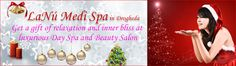 A Unique fusion of Laser and Medi Spa and Wellness and Beauty Spa Specials, Christmas Offers, Gift Vouchers, Spa Day, Bliss, Salons, Check, Gifts