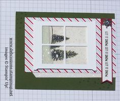 Bundled Up for the Holidays : Deb Cozzone's Stamping Zone