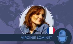 #Interview de Community Manager : Virginie Lominet de la ville de Boulogne-Billancourt / #CM #socialmedia