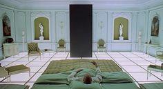 """""""2001: Odyseja kosmiczna"""", 1968, reż. Stanley Kubrick"""