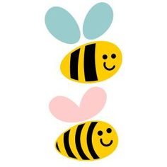 Cute Bee Cuttable Design  - Available for FREE today only, 5/25/17