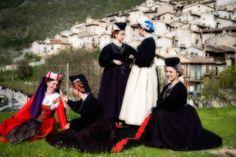 donne al belvedere