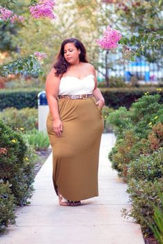 GarnerStyle | The Curvy Girl Guide: Budget Find: Get My Look For Under $30