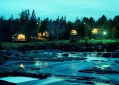 Experience the beauty and tranquility of Nova Scotia's Eastern Shore.