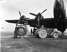 Westland Whirlwind, Handley Page Halifax, Radial Engine, Aircraft Maintenance, Maximum Effort, Royal Air Force, Tractors, Monster Trucks, Engineering