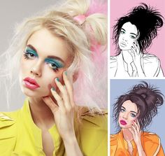 Top 5 Adobe Illustrator Tutorials on Tuts+ in February 2014 « Adobe Illustrator blog https://courses.tutsplus.com/courses/vector-portraits-for-beginners