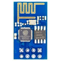 Getting Started with ESP8266 WiFi Transceiver (Review) | Random Nerd Tutorials
