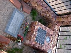 John Wesley Hardin.    Western Outlaw. He was famous as the most profligate killers in the Old West. He is believed to have killed a total of 44 men over the course of his lifetime, all of them before he reached the age of 23.  Concordia Cemetery, El Paso, Texas