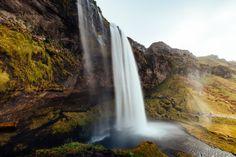 https://flic.kr/p/MVxzBx   Seljalandsfoss, Iceland