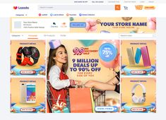 Buy Store Design Templates, Traffic Acquisition, Others from Big Bolt Design Studio & much more at Big Bolt Themes. I Am Game, All Things, Collection