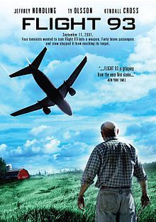 Flight 93 is a 2006 made-for-TV film, directed by Peter Markle, which chronicles the events aboard United Airlines Flight 93 during the September Tv Series Online, Movies Online, Movie List, Movie Tv, Movie Theater, Theatre, Flight 93, San Diego Living, We Will Never Forget