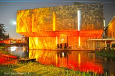 Glow Eindhoven 2011, van Abbemuseum