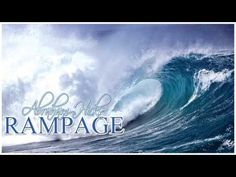 Abraham Hicks - RAMPAGE - Waves of Positive Vibration