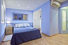 Studio apartment for 2 people in el Borne, Barcelona