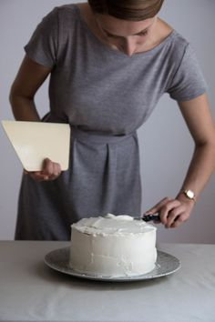 Vanilla Cake, Desserts, Cakes, Tailgate Desserts, Deserts, Cake Makers, Kuchen, Postres, Cake