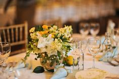 green and yellow centerpeices | Rebekah J Murray is a member of the EAD Vendor Guide. To find vendors ...