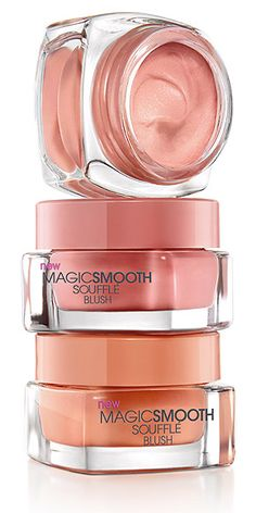 loreal magicsmooth blushes. one of the best blushes ever