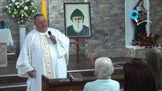 Mons. Sipols y su prédica de esta semana La Obra de Dios