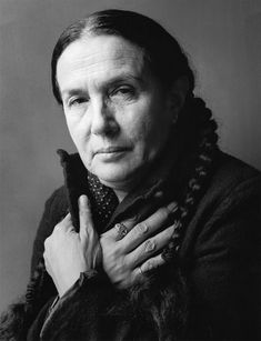 Mary Ellen Mark, Photographer Who Documented Difficult Subjects, Dies at 75 - NYTimes.com
