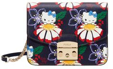 Brilhos da Moda: Hello Kitty nas malas Furla