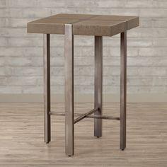Brayden Studio Belz End Table