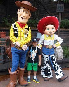 Gustavo, 6 años, paciente de Leucemia del Hospital José Domingo de Obaldía en Chiriquí, viajó a Orlando con su familia a cumplir su deseo de ir a Disney World y conocer a sus personajes favoritos. #DeseoIr #DeseoCumplido