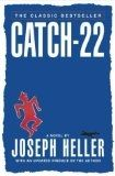 """Catch-22 is a satirical, historical novel by the American author Joseph Heller, first published in 1961. The novel, set during the later stages of World War II from 1943 onwards, is frequently cited as one of the great literary works of the twentieth century. It has a distinctive non-chronological style where events are described from different characters' points of view and out of sequence so that the time line develops along with the plot."" - Wikipedia (first published in 1961)"