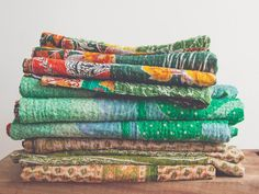 Kantha Thorws from SOulMakes