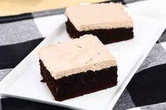 Fotograf: Per © Alletiders Kogebog Black Magic Chocolates, Magic Chocolate Cake, Black Magic Cake, Food Cakes, Cake Creations, Mousse, Cake Recipes, Cheesecake, Brunch