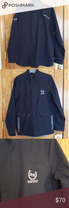 Under Armour Storm Jacket Black Under Armour Storm Jacket Black Under Armour Jackets & Coats Performance Jackets