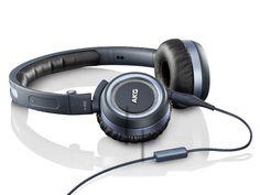 Le casque AKG K452 est un casque audio de type semi-ouvert à la conception…