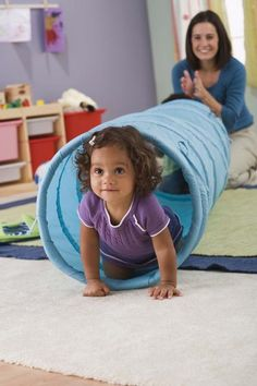 Simple Physical Activities for Toddlers to Do at Home