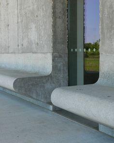 Parrish Art Museum - Herzog & de Meuron by Paul Clemence