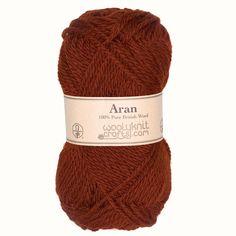 Aran - Rust
