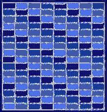 Dozen of Denim Quilts