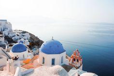 The honest guide to Santorini - thetinynomad - travel blog
