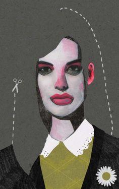 Billy Clark. #illustration