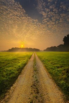 Bound To Nowhere by Phil Koch / 500px