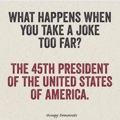 Trump The Joke