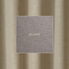 WILLOW SILVERY 285 x - standard tape - lined 285 x - standard tape - lined 230 x - eyelets - lined 230 x - eyelets - lined Polyester