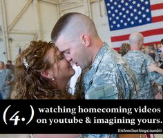 Military Homecoming and crying your eyes out! This is soooooo true Airforce Wife, Navy Girlfriend, Military Girlfriend, Navy Wife, Military Spouse, Military Families, Navy Man, Usmc Love, Marine Love