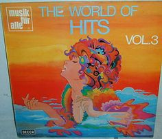 Various - The World Of Hits Vol. 3 (Vinyl, LP) at Discogs