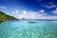 Upolu auf Samoa Reiseführer