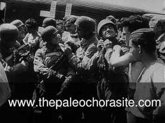The Fall Of Crete. The Paleochora Site History Blog